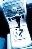 samochodowy wewnętrzny nowożytny obraz royalty free