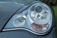 Samochodu światło Zdjęcia Stock