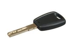 Samochodu klucz Obrazy Stock