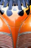 samochodu prącie kolorowy gorący Obrazy Royalty Free