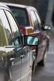 samochody Zdjęcia Royalty Free