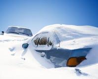 Samochody Zdjęcie Stock