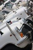samochody indyjscy fotografia stock