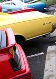 samochody mięśni Zdjęcia Stock