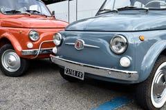 Samochody na drogowy II obraz stock