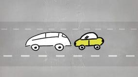 samochody przyskrzyniaj? drogowego ruch drogowy
