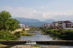 Samokov, Bulgária Imagens de Stock