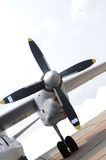 samolot Zdjęcie Royalty Free