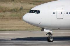 Samolot obraz stock