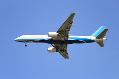 Samolot Obraz Royalty Free