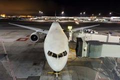 samolot Zdjęcie Stock