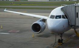 Samolot - 03 Zdjęcia Royalty Free