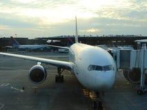 samolot. Obraz Royalty Free