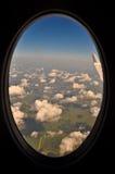 samolot Fotografia Stock