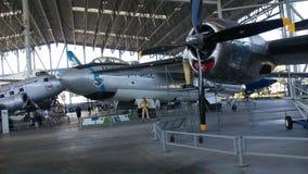 Samolot Obrazy Stock