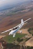 samolot mały Fotografia Royalty Free