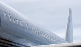 samolot stary Zdjęcie Stock