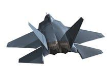 samolot statku powietrznego Obraz Royalty Free