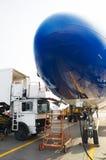 samolot usług obrazy royalty free