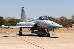 samolot wojskowy Obrazy Stock