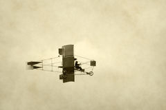 samolotowa praforma Fotografia Stock