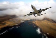 samolotowy target2104_0_ Fotografia Royalty Free