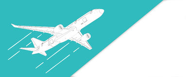(0) 8 samolotowych dostępnych eps ilustraci wersj Zdjęcia Stock