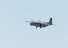 Samolotu CASA C-212 Zdjęcie Royalty Free