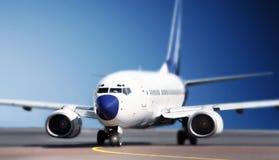 samolotu pas startowy Fotografia Stock