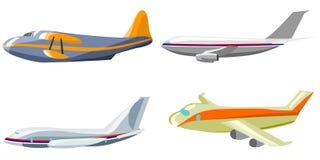 samoloty Obraz Royalty Free
