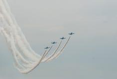 Samoloty Zdjęcie Stock