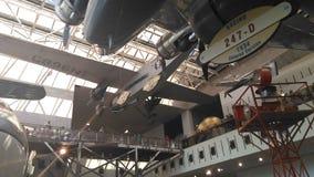 Samoloty światowi Obrazy Stock