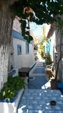 Samos Греция Стоковое фото RF