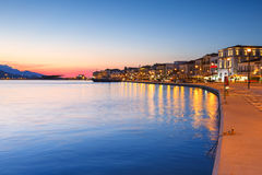Samos island in Greece. stock photos