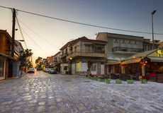Samos Island. royalty free stock images