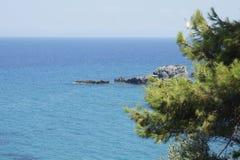 Samos Royalty Free Stock Photo