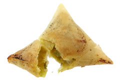Samosa Royalty Free Stock Images