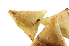 Samosa Royalty Free Stock Photos