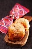Samosa, samsa  traditional asian pies baked in tandoor Royalty Free Stock Photo