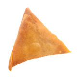 Samosa snack Stock Photo