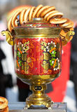 Samovar Royalty Free Stock Photo