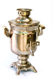 Samovar Stock Photography
