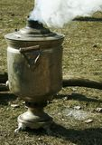 samovar Images stock