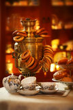 Samovar Royalty Free Stock Photography