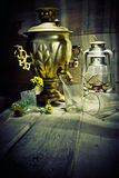 samovar stock foto