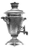 samovar ruso del té Imágenes de archivo libres de regalías