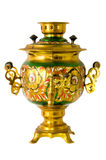 samovar russe Photo libre de droits