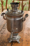 Samovar Stock Photo