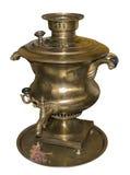Samovaren göras i 1901 Fotografering för Bildbyråer