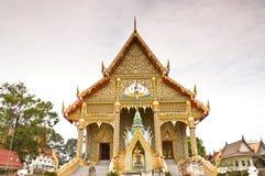 Sampaulom di Wat Fotografie Stock